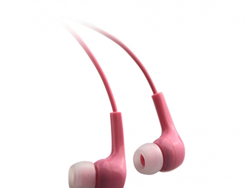 Shenzhen in-earphone Mini Earbuds wired Earphones Headphone accessories