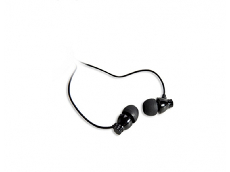 actory Price 3.5mm Stereo Mobile phone Earphone with Microphone