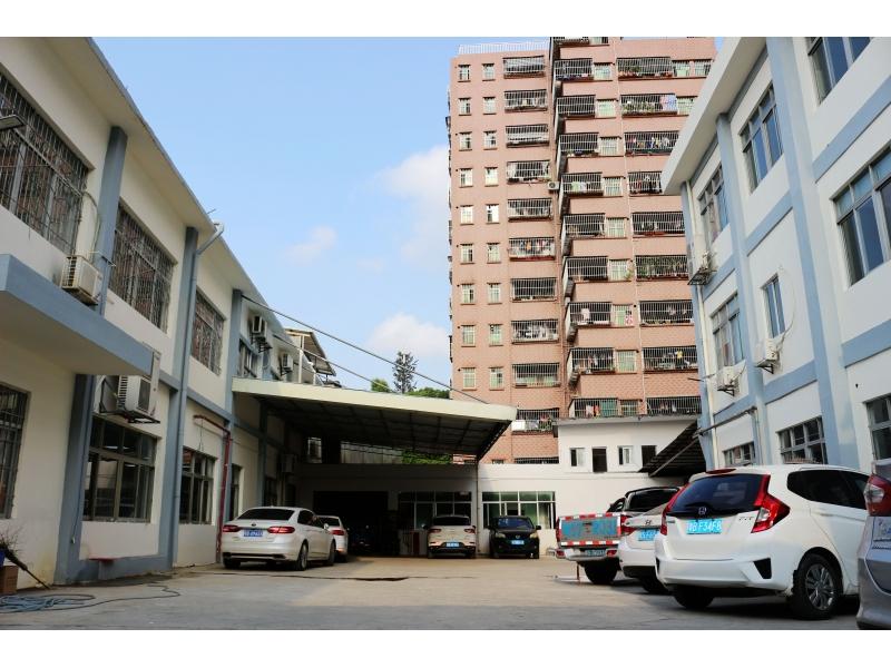 Dongguan Fuyao Precision Mould Co,.ltd