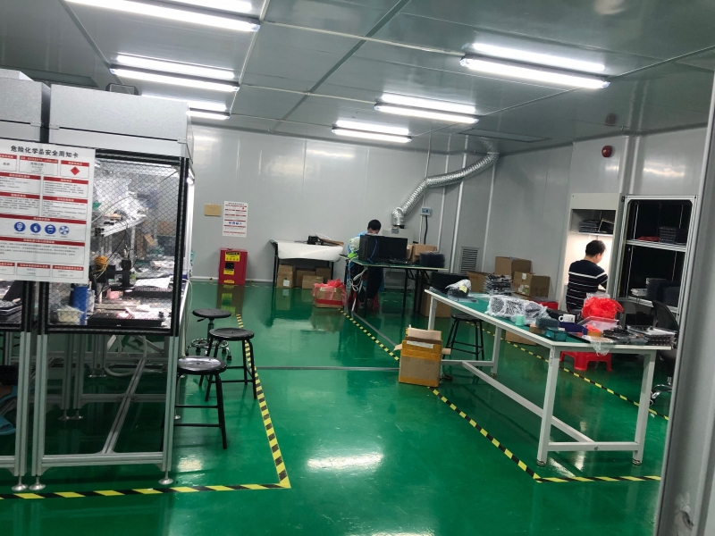 Huiber Vision Technology Co.,ltd
