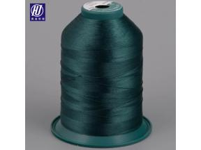 100% Nylon Filament Sewing thread for leather