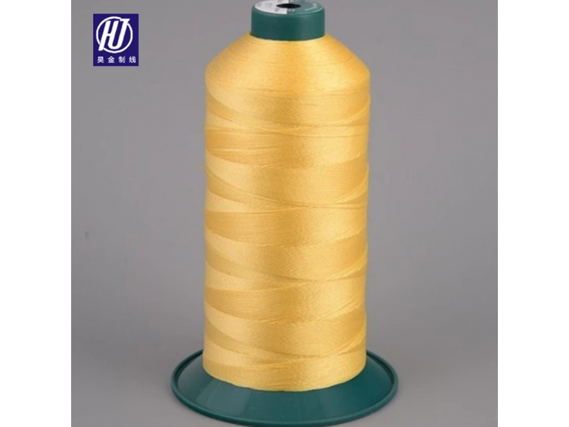 100% Nylon Filament Sewing Thread For Diving Suit