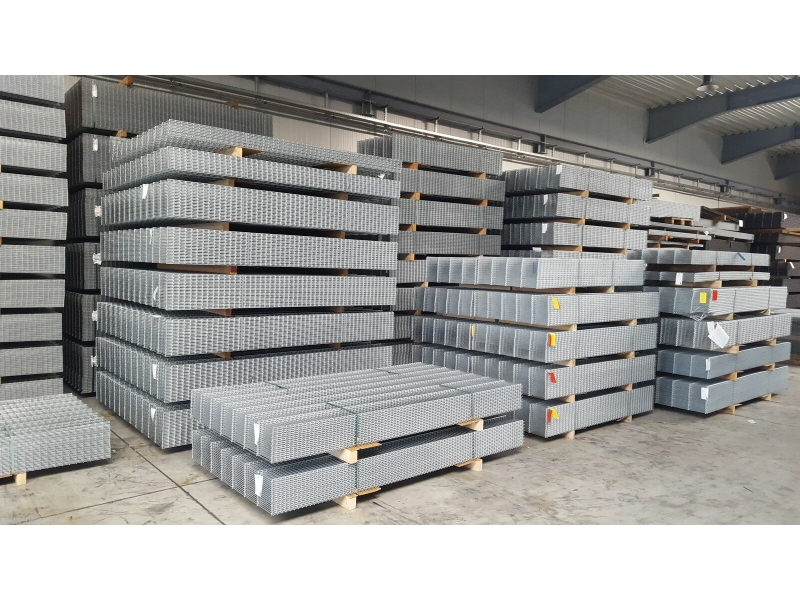 Xin Hui Metal Products Co., Ltd.