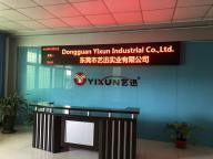 Dongguan Yixun Industrial Co.,ltd