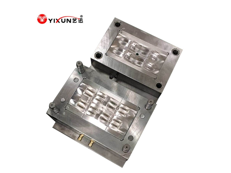 Wall Switch Plastic Cover Mold