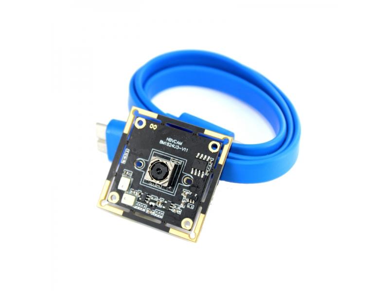 IMX179 8MP Auto Focus 30fps camera module