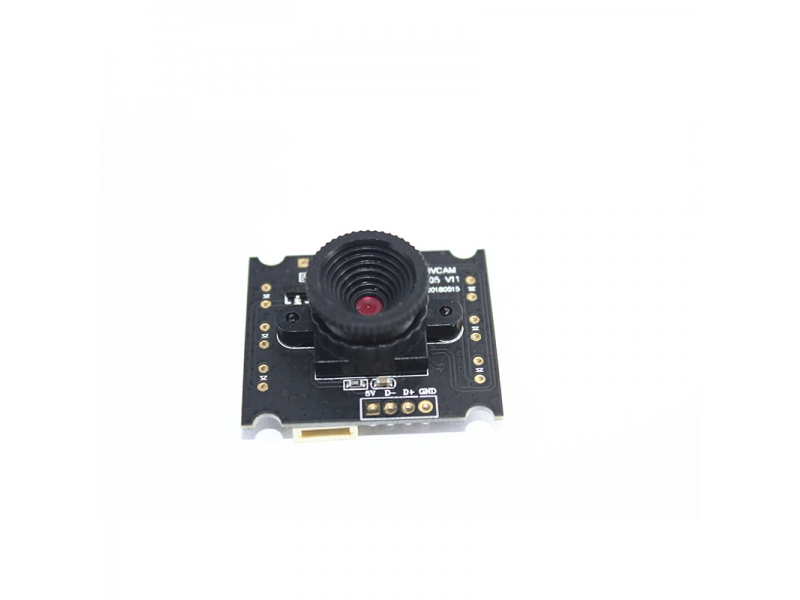 0.3MP USB2.0 camera module with MJPE and YUY2 output format