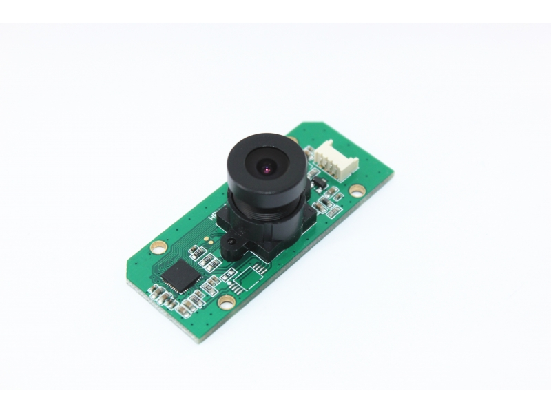 OV7725 0.3MP High Definition Qr code scanner camera module with 60fps