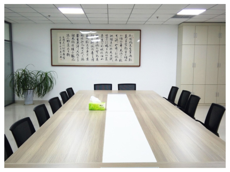 Zibo Qianyan Medical Instrument Co., Ltd.
