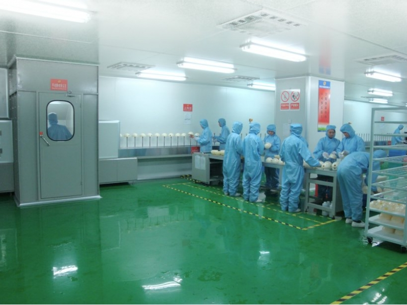 Shenzhen Cosbeauty Technology Co., Ltd