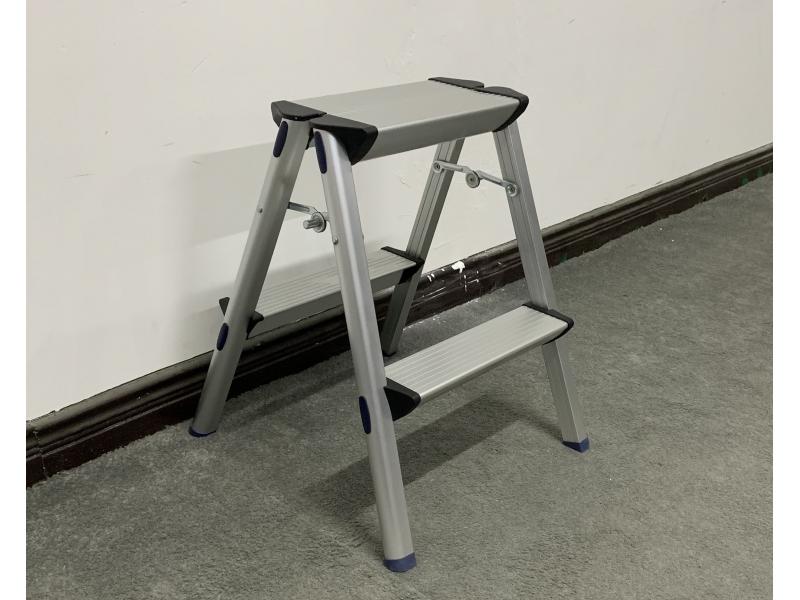 aluminum step stool without handle