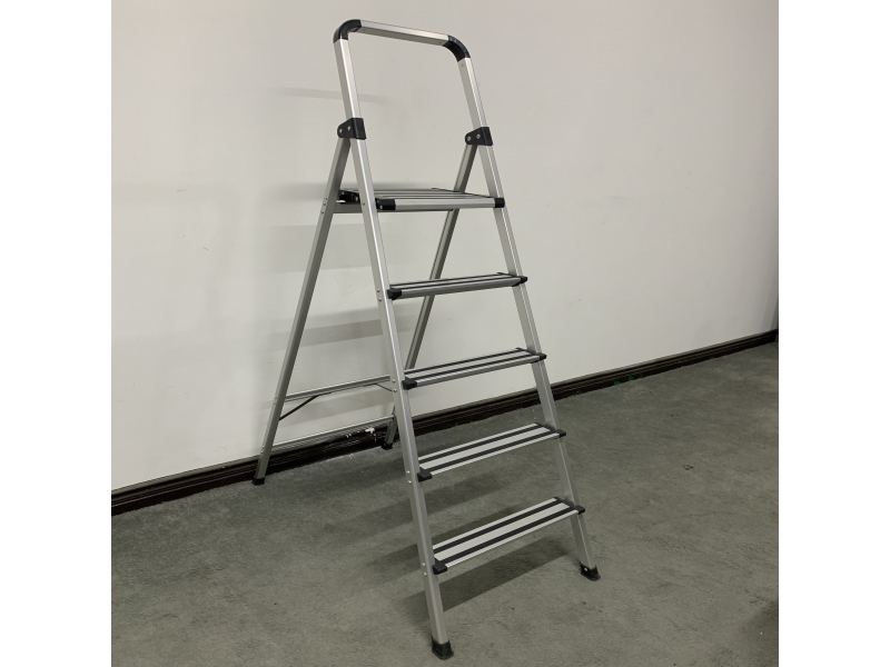 aluminum step stool without handle