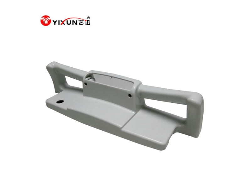 Plastic Air Ejector Plastic Injection Mould for Air Assist Molding