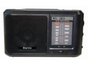 AM/FM 2Bands or 4bands World Receiver/Portable radio