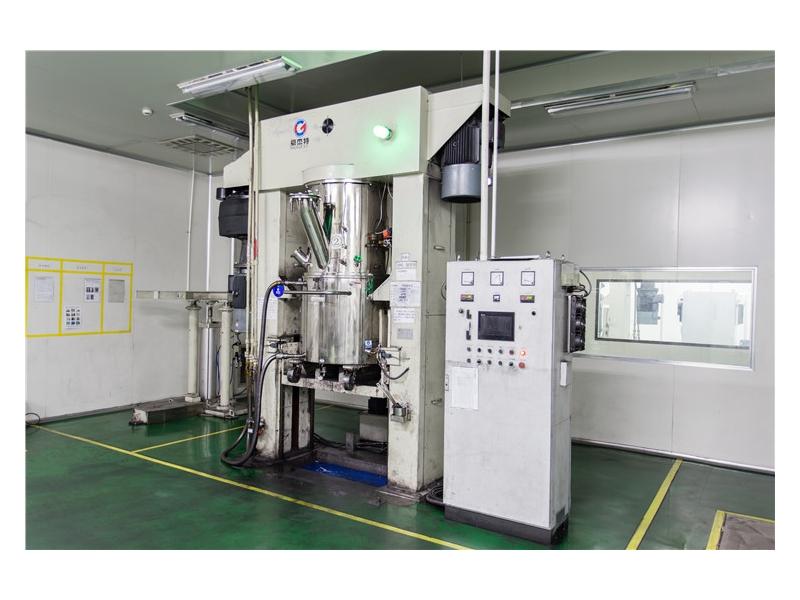 Jiangsu Sunpower Co., Ltd.