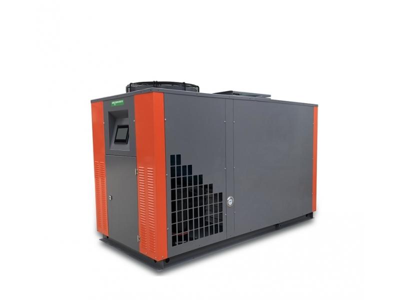 36kw KCH-36 High temperature dehumidifier heat pump dryer