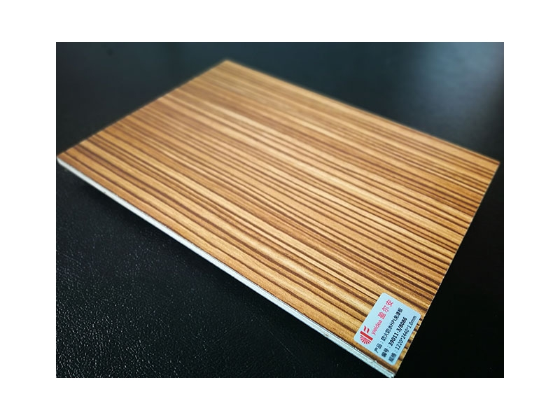 20mm Different Kinds of Blockboard HPL Marine Plywood of Furniture and Construction