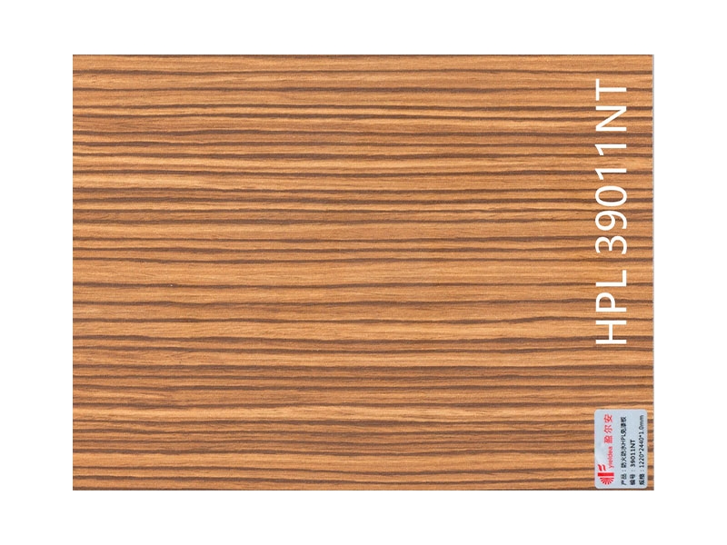 14mm Blockboard HPL Marine Plywood of Decorative Material and Flooring Lumber