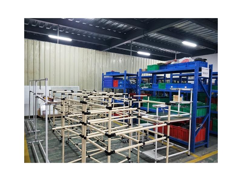 Guangzhou Jiping Electronics Technology Co.,ltd.