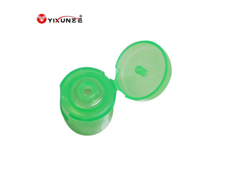 Flip Top Cap, Plastic Cap for Bottles