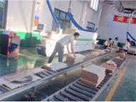 Shanghai Setting Decorating Material Co,.ltd.