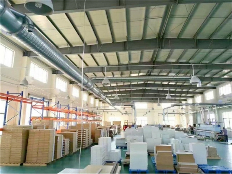 Shanghai Setting Decorating Material Co,.ltd.