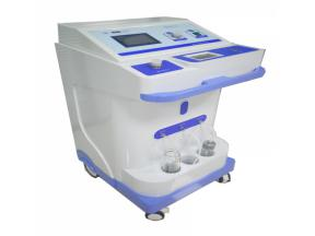 Medical Ozone Therapy Unit with Built-in Water & Oil Ozonation ZAMT-80B-Deluxe