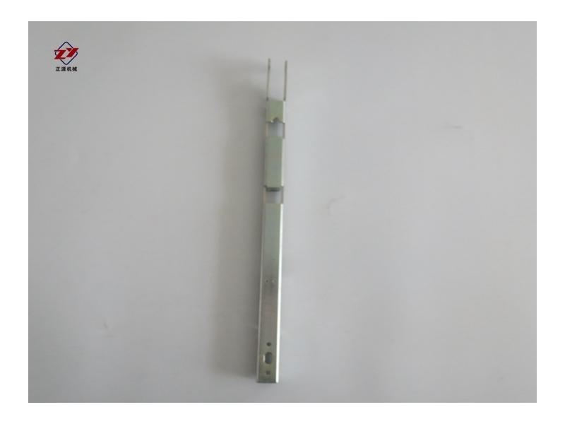 OEM ODM Custom Galvanized Ceiling keel bracket