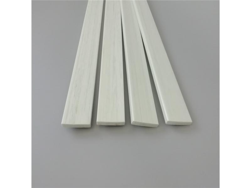 FRP Fiberglass Glass Fiber Flat Strip Bar