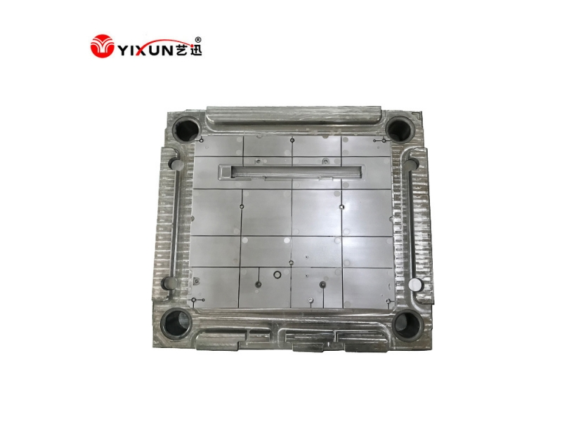 OEM/ODM Injection Molded Parts Mold Plastic Base Mold