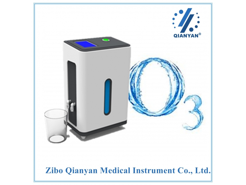 Ozonated Water Concentration Detector for Dissolved Ozone Measurement ZAMT-W20 ZAMT-W20