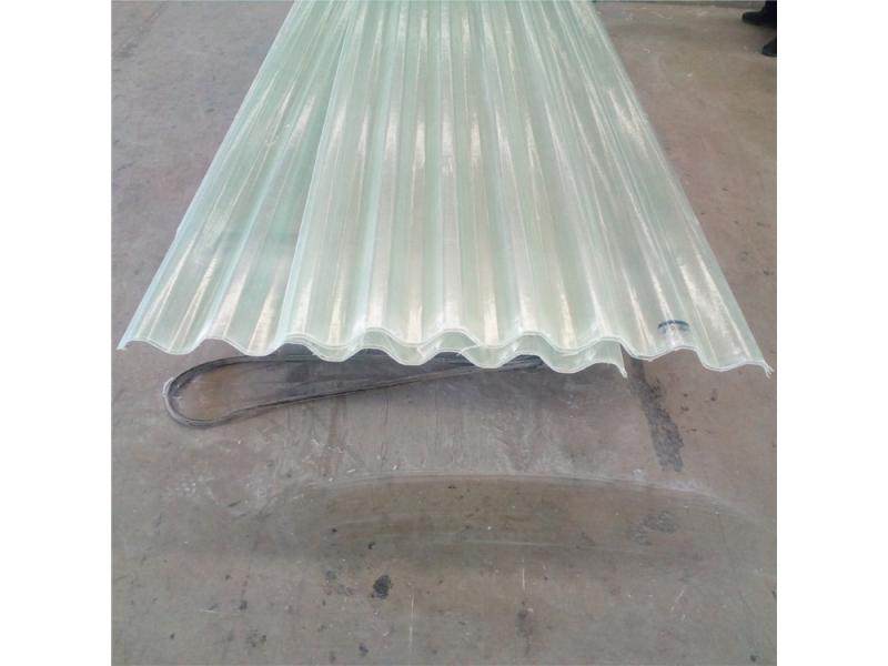 FRP Fiberglass Skylight roof panel sheet