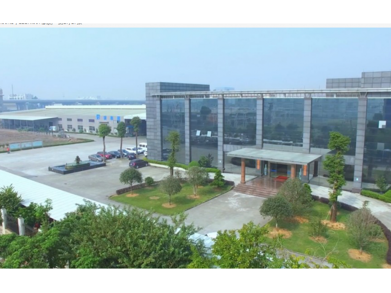Jiangmen Junsheng Industrial Co.,ltd
