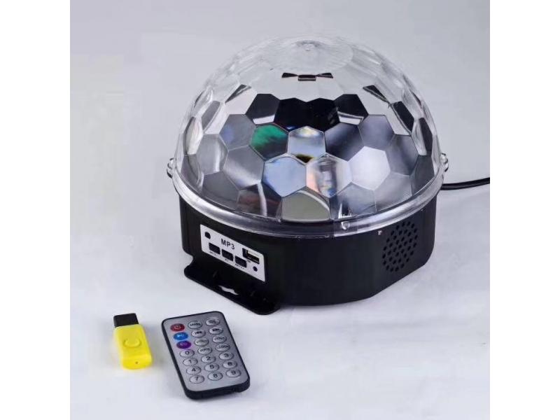 Bluetooth Magic Ball