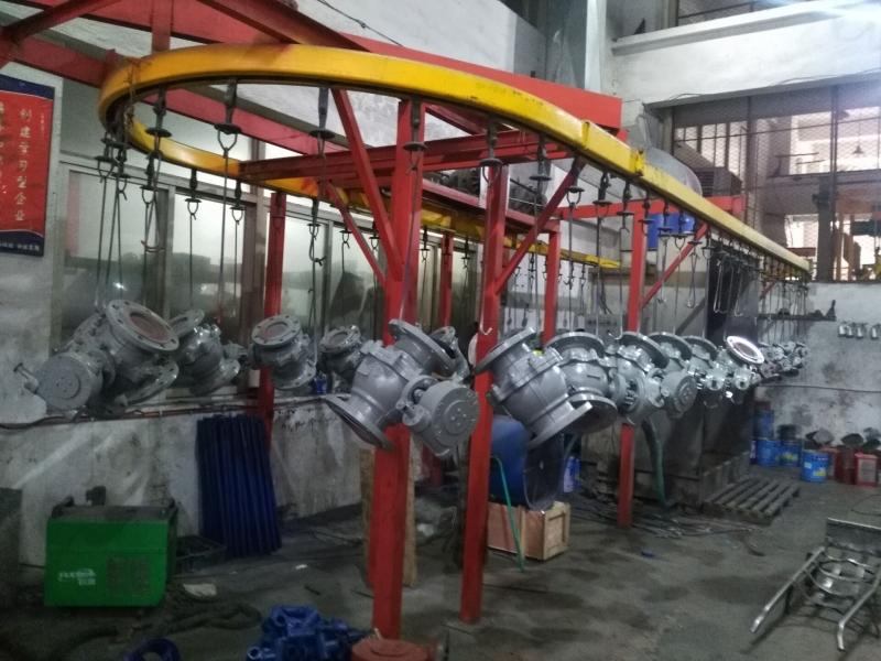 Jonloo Machine Manufacturing Co.,ltd