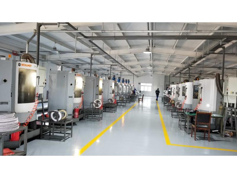 Shijiazhuang Hukay Precision Tools Co.,ltd