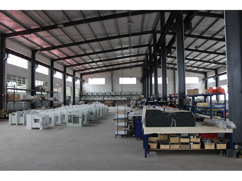 Qingdao Glory Industrial Machinery and Equipment Co.,ltd