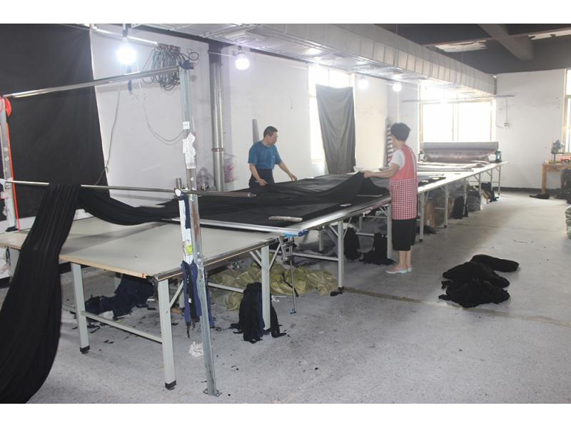Yiwu Shuocheng Garment Co.,ltd