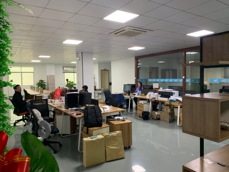 Shenzhen Aoj Medical Technology Co., Ltd