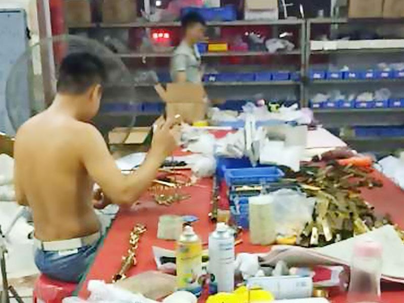 Zhongshan Greste Lighting Co.ltd