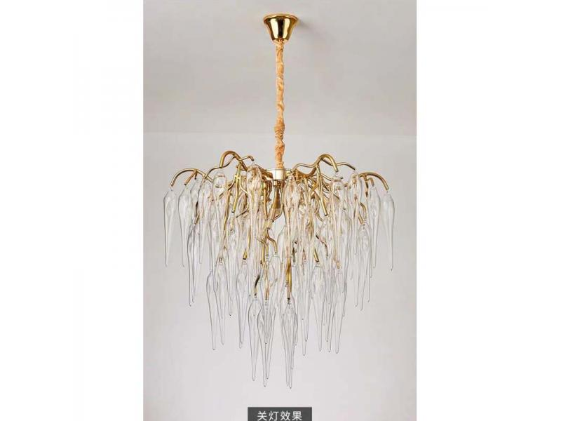 Modern luxury light