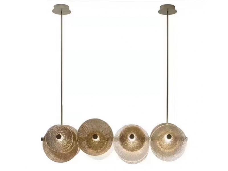 Modern  light luxury chandelier