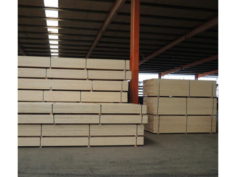 Ningjin County Yelu Wood Corporation Co., Ltd