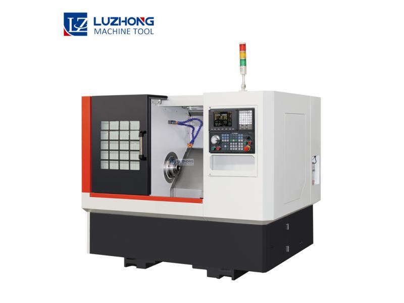 CNC lathe machine turning SCK46A  Lathe machine CNC
