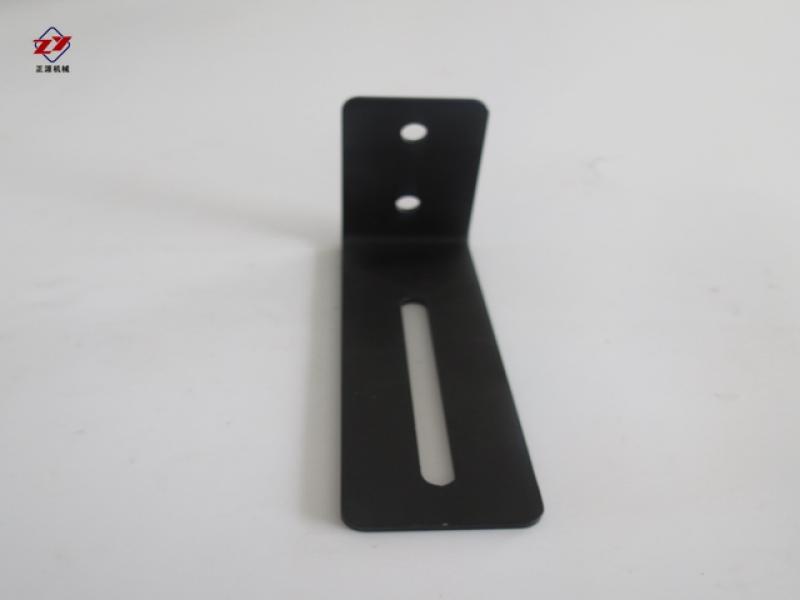 OEM ODM Custom Powder Coated LED Strip Light Holder for Stage