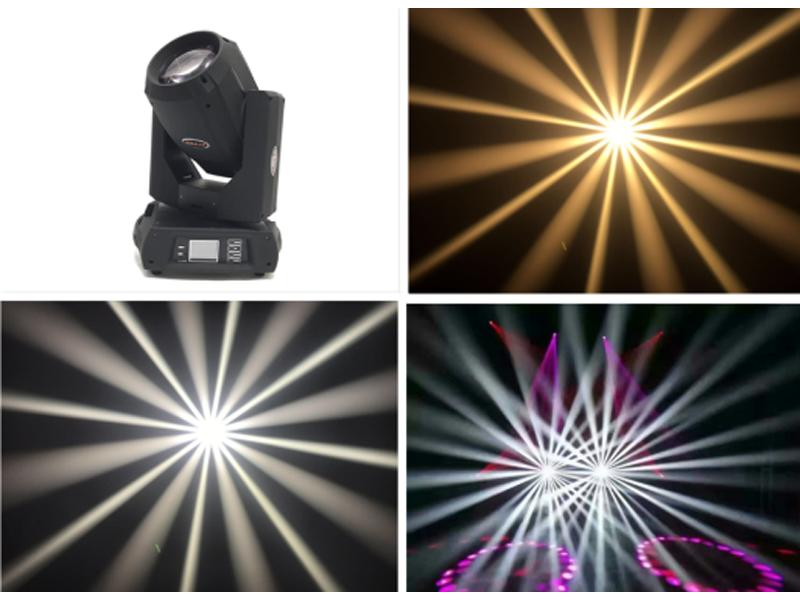 350W beam light