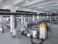Foshan Shunde Teenking Cnc Machinery Co., Ltd.
