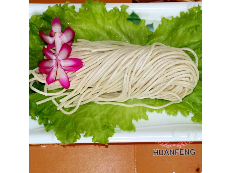 frozen wet raw noodles