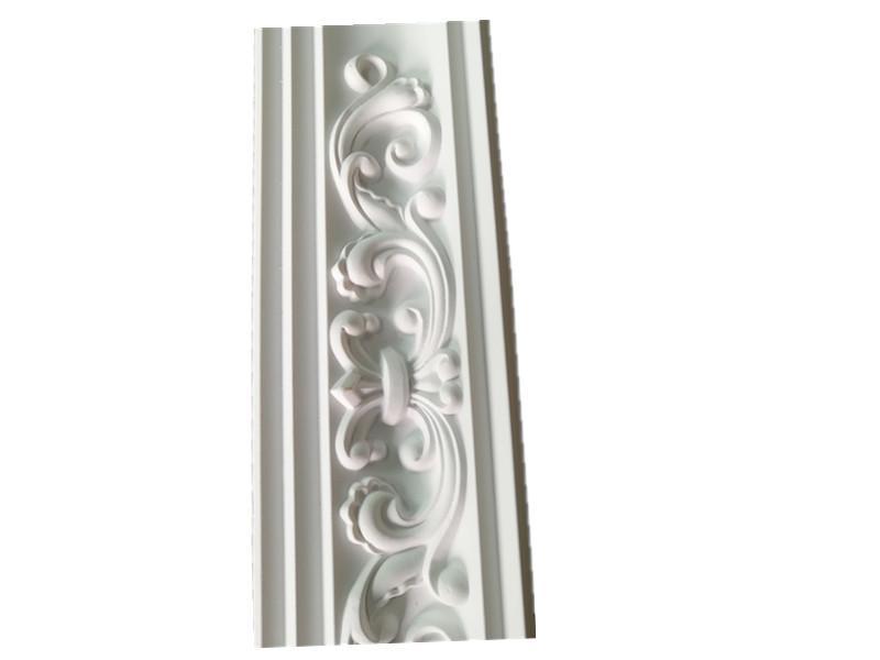 Interior decoration PU foam mouldings