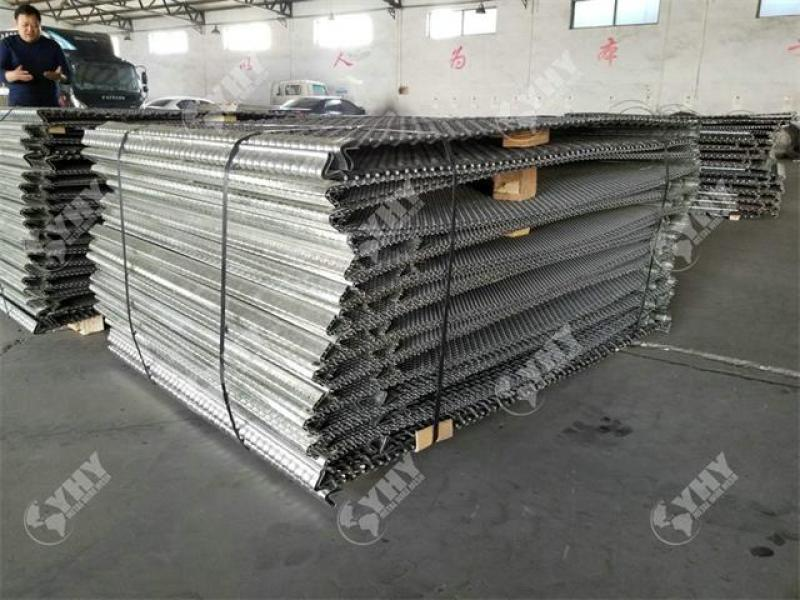 Anping Ying Hang Yuan Metal Wire Mesh Co., Ltd.